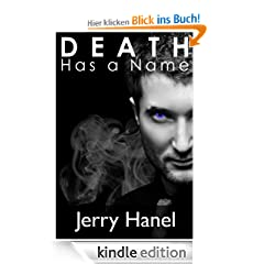 Death Has a Name (The Brodie Wade Series)