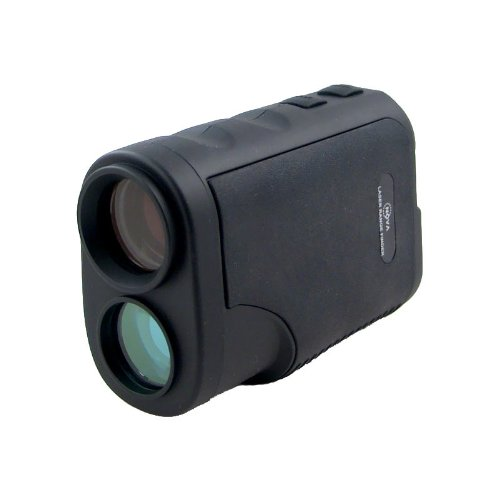 NovaOptik Golf Laser Rangefinder with PinSeeker, 1530 Yard, 7x, 26mm Lens, AD1000