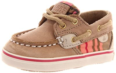 Sperry Top-Sider Bluefish Boat Shoe (Infant)