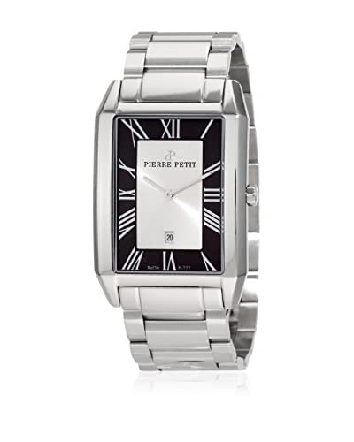 Pierre Petit Reloj de cuarzo Unisex P-777C 34 mm