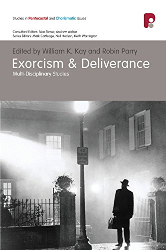 essays against deliverance ministries I compiled 80 pages of data on deliverance (the church office looked like a print   seen deliverance ministry people enter into lengthy arguments with demons,.