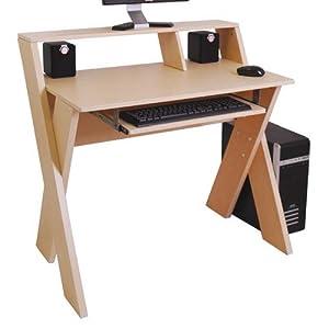 pc chambre table d'ordinateur de bureau 90 x 55: Cuisine