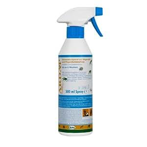 Quiko Ardap Ungezieferspray, Zerstäuber-Pumpspray, 500 ml