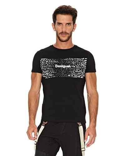 Desigual Camiseta On Tone