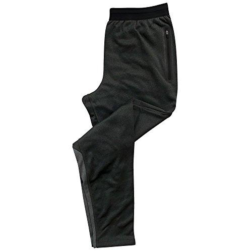 886059299332 - Nike Mens Revolution Footballx Pants [BLACK] (M) carousel main 0