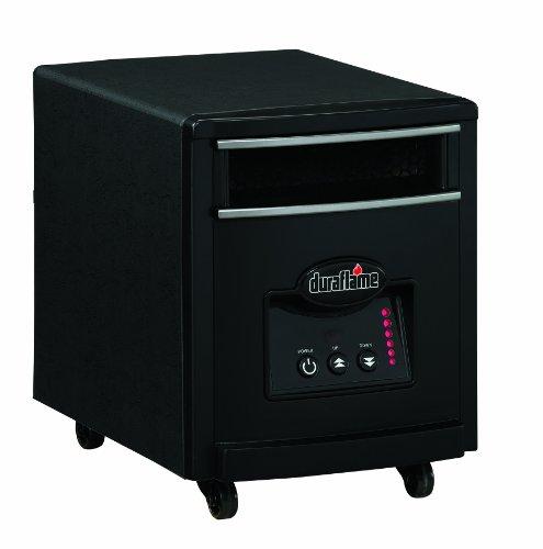 B0085F19GQ Duraflame 1000 Watt Quartz Heater, 7HM1000-A004
