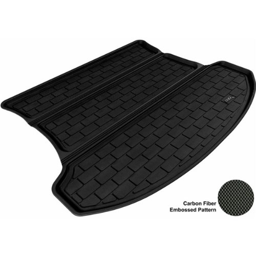 Black Coverking Custom Fit Front and Rear Floor Mats for Select Toyota Celica Models Nylon Carpet