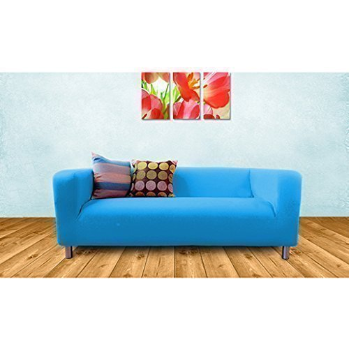 Deals For Ikea Klippan 2 Seater Sofa Replacement Slip Cover