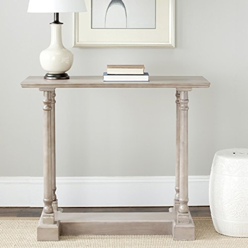 Safavieh American Home Collection Concord Console Table, Vintage Grey 0