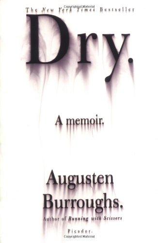 Dry PB, Augusten Burroughs