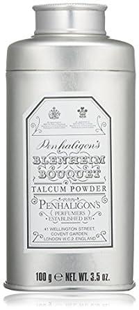 Penhaligon's Blenheim Bouquet Talcum Powder 100g