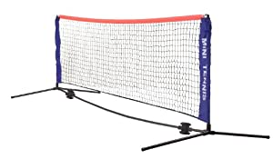 Click here to buy Champion Sports Mini Tennis Set by Champion Sports.
