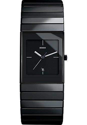 Rado Herren-Armbanduhr Analog Quarz Keramik 152,0347,3,024