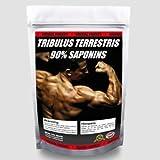 Tribulus Tribulus 90% Vegan - Hochdosiert - Saponingehalt 90%