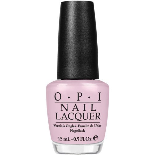 OPI ネイルラッカー P14 15ml STEADY AS SHE ROSE