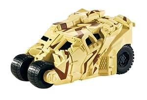 Hot Wheels R/C Batman The Dark Knight Rises Tumbler Vehicle
