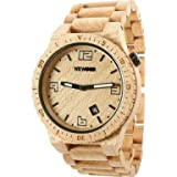 WeWOOD voyagebeige Mens Voyage Beige Watch