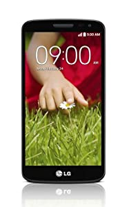 LG G2 Mini 4G UK SIM-Free Smartphone - Black (8GB)