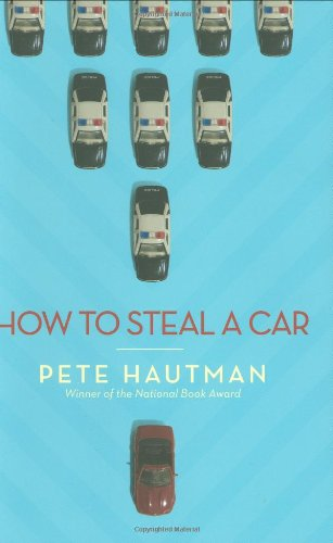 Image of How To Steal A Car