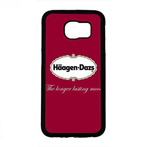 haagen-dazs-coquesamsung-galaxy-s6-haagen-dazs-logo-coquemarque-de-creme-glacee-haagen-dazs-coquesam