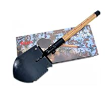 Chinese Military Shovel Emergency Tools WJQ-308 II/DJQ5