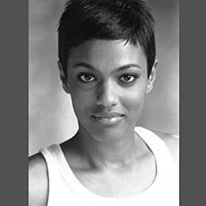 Freema Agyeman Interview | [BBC Audiobooks]