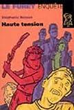 echange, troc Stéphanie Benson - Haute tension
