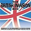 British Invasion Box