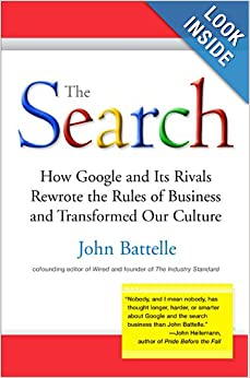The Search - John Battelle