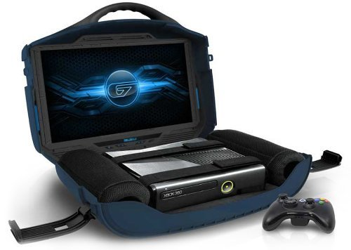 GAEMS Vanguard Personal Gaming Environment (Xbox 360/ PS3 Not included) by GAEMS (Gaems Personal Gaming Environment compare prices)