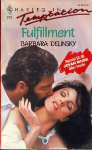 Fulfillment, Barbara Delinsky