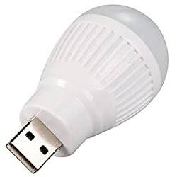 Bay Bayusbbulb-5 Mini Usb Led Bulb