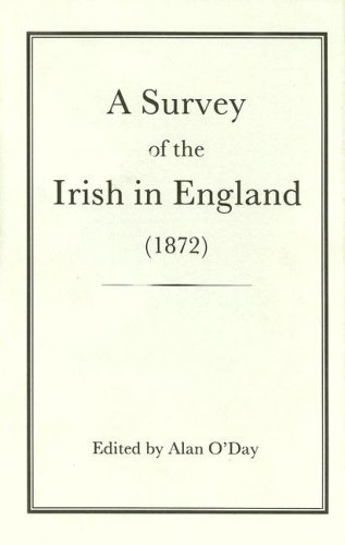 A Survey of the Irish in England (1872)