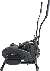 Ultrasport Vélo elliptique X-Trainer 100