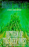 Return of the Deep Ones and Other Mythos Tales (014017303X) by Lumley, Brian