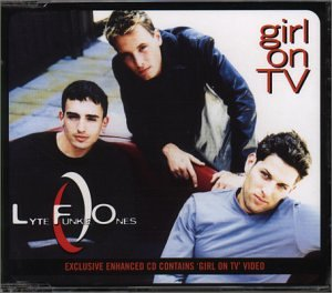LFO - Girl On TV - Zortam Music