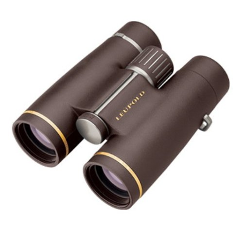 Leupold Gr 10X42Mm Hd Binocular Brown 62815