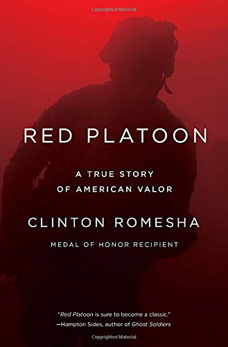 Red Platoon: A True Story of American Valor (Red Company compare prices)
