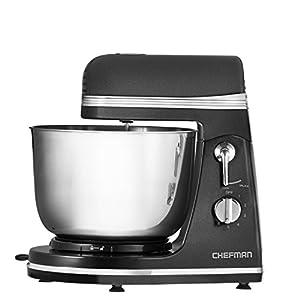 Chefman 300 Watt Stand Mixer , Black