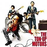 THE TON-UP MOTORS / THE TON-UP MOTORS (CD - 2013)