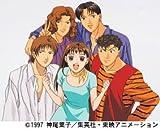 TVアニメ 花より男子 DVD-BOX (初回限定生産)