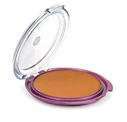 CoverGirl Queen Collection Natural Hue Mineral Bronzer brown bronze 110, 0.39-Ounce Pan (Pack of 2)