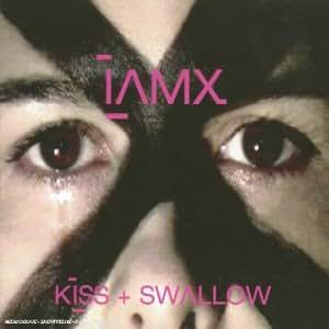 Kiss+Swallow [Ltd.Digipack]
