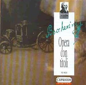 Opera Con Titoli