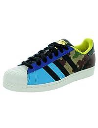 Adidas Men's Superstar Oddity Pack Originals Casual Shoe
