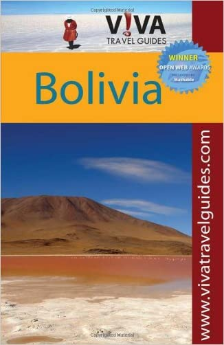 VIVA Travel Guides Bolivia