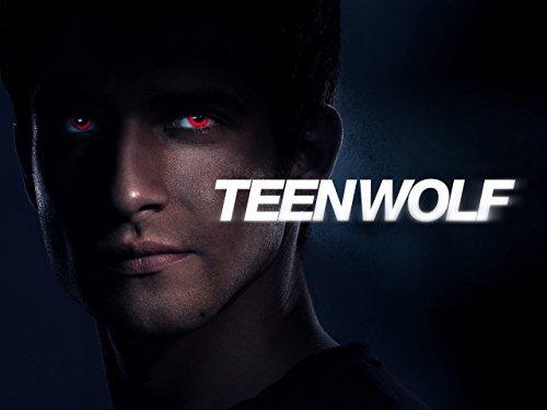 teenwolf serien stream