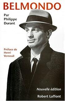 Belmondo par Durant