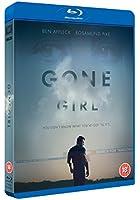 Gone Girl [Blu-ray + UV Copy] [2014] [Region Free]