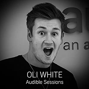 FREE: Audible Interview with Oli White Speech